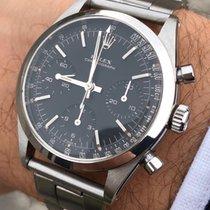Rolex 6238 Black Knight PreDaytona Chronograph