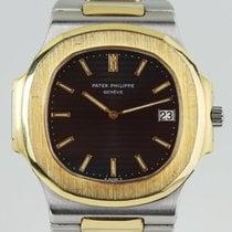 Patek Philippe 3700/001 Gold/Steel Nautilus 42mm