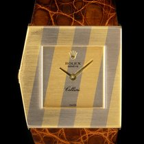Rolex Cellini Rolex Cellini 4912 Very good 28mm Manual winding