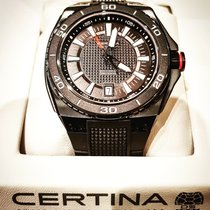 Certina Quartz C023.710.27.051.00 pre-owned United Kingdom, Bicester