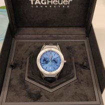 TAG Heuer Connected occasion Titane