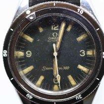 Omega Seamaster 300 165.014 1964 occasion