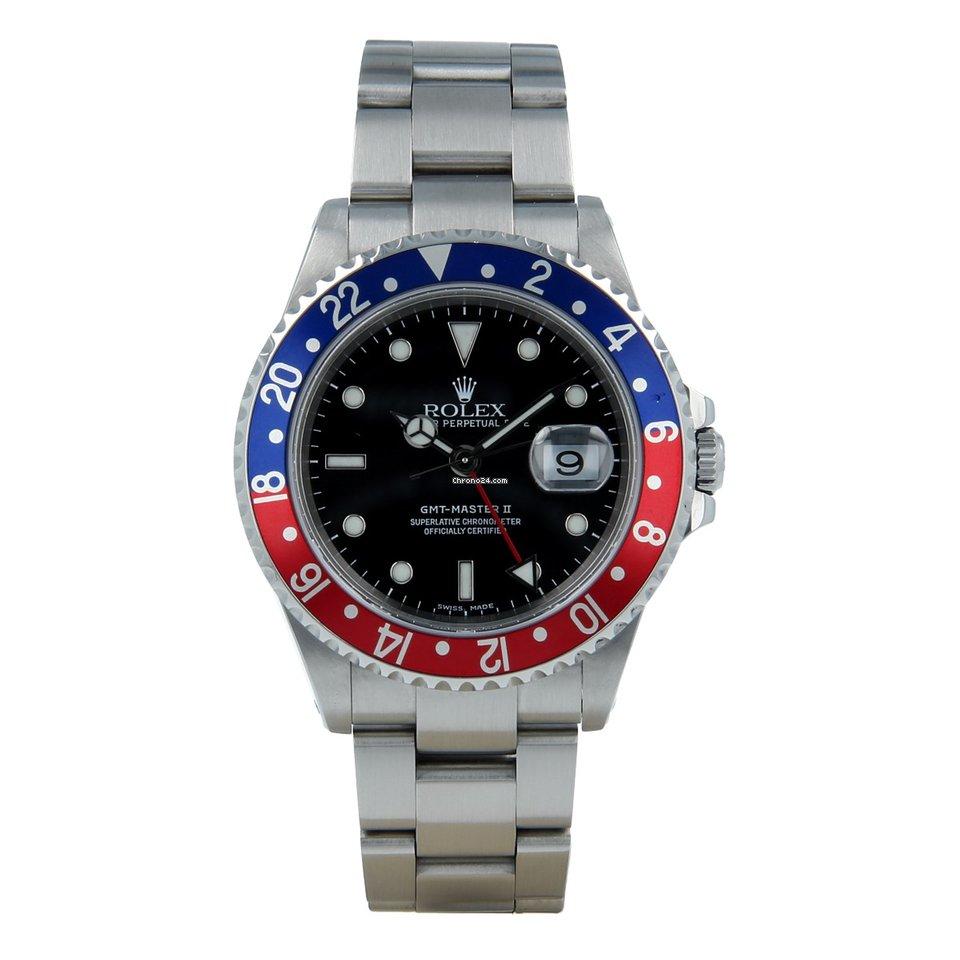 52a20c949bfbf Relojes Rolex de segunda mano - Compare el precio de los relojes Rolex