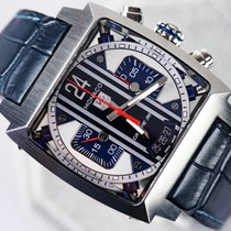 le dernier 4bb14 6f776 TAG Heuer Monaco Calibre 36 - all prices for TAG Heuer ...