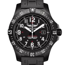Breitling Colt Skyracer 45mm Black United States of America, New York, New York