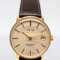 Prim Steel 34mm Automatic 96 031 3 pre-owned