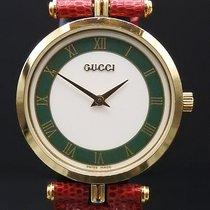 Gucci Çelik 30mm Quartz ikinci el