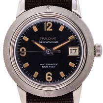 Bulova 386 1965 pre-owned
