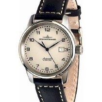 Zeno-Watch Basel Automático 6554 nuevo