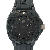 Luminox Sentry Carbono 43mm Negro