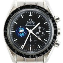 Omega Acero 42mm Cuerda manual 3578.51 usados