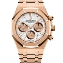 Audemars Piguet Royal Oak Chronograph 26315or.oo.1256or.01 2020 new