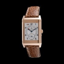 Jaeger-LeCoultre Reverso Grande Taille 270.2.36 (RO 5426) pre-owned