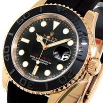Rolex Yacht-Master 40 116655 New Rose gold 40mm Automatic