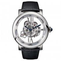 Cartier Rotonde de Cartier new Manual winding Watch with original box and original papers W1556250