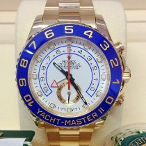 Rolex Yacht-Master II 116688 2015 occasion