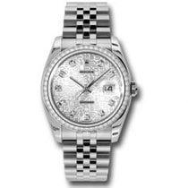 Rolex Datejust 116244 SJDJ новые