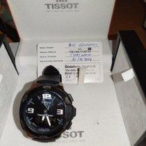 Tissot T-Race Touch Acero