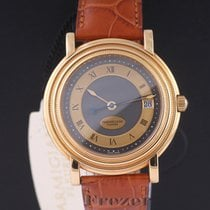 Parmigiani Fleurier Yellow gold 40mm Automatic Toric new