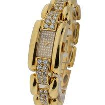 Chopard 41/6543 La Strada in Yellow Gold - in Yellow Gold...