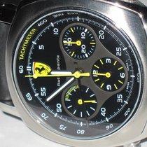 Panerai Ferrari FER00010 pre-owned