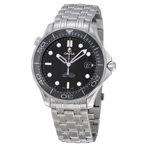 Omega Men's 212.30.41.20.01. Seamaster Automatic Steel  Watch