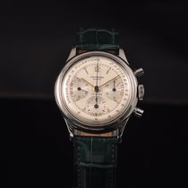 Universal Genève Compax 22295/4 1957 pre-owned