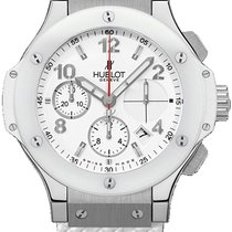 Hublot Big Bang Steel White 342.SE.230.RW