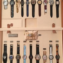 Swatch The Swatch James Bond  Collection