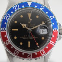 Rolex GMT-Master Cornino Gilt