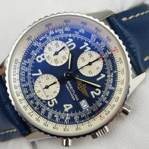 Breitling Old Navitimer Chronograph Automatic - A13322