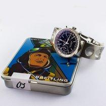 Breitling Navitimer 125th Anniversary (nº1)
