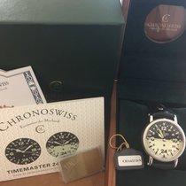 "Chronoswiss Timemaster 24H ""Day-Night"""