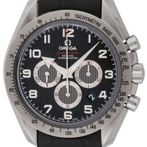 Omega : Speedmaster Broad Arrow :  321.13.44.50.01.001 : ...