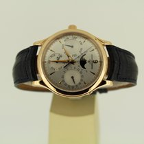 Jaeger-LeCoultre Master Control Rotgold 37mm Silber Deutschland, Essen