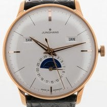 Junghans 40.4mm Automatisk 027/7203.00 ny