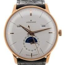 Junghans 40mm Automatic 027/7203.00 new