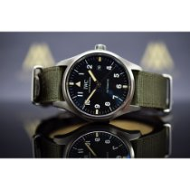 "IWC Pilot's Watch Mark XVIII Limited Edition ""Tribute to Mark XI"""