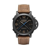 Panerai Luminor 1950 3 Days Chrono Flyback PAM 00580 2020 new