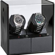 Beco Cool Carbon Expert Uhrenbeweger für 2 Uhren 309402