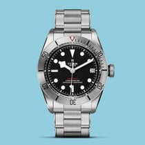 Tudor Black Bay Steel 79730-0001 2019 neu