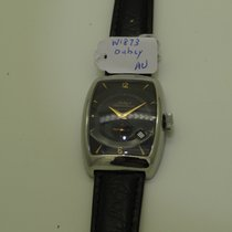 Dubey & Schaldenbrand Steel Automatic W01873 pre-owned