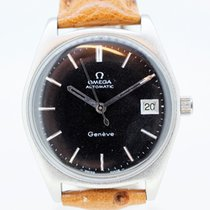 Omega Genève Seamaster Automatic cal.565 anno 1968