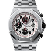 Audemars Piguet 26170ST.OO.1000ST.01 Acier Royal Oak Offshore Chronograph 42mm occasion