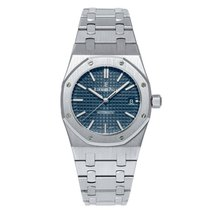 Audemars Piguet 15450ST.OO.1256ST.03 Zeljezo Royal Oak Selfwinding 37mm nov