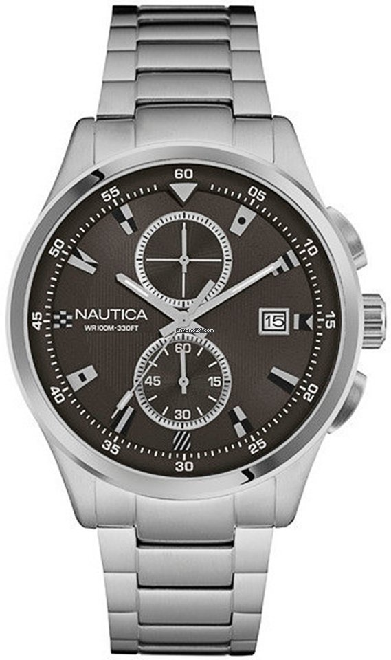691ee78b9f1 Comprar relógios Nautica