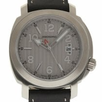 Anonimo New Sailor AM200001007A01 Stainless Steel 43mm...