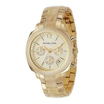 Michael Kors 40mm Quartz new Champagne