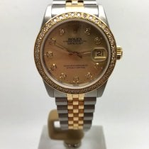 Rolex Lady-Datejust 68273 1988 occasion
