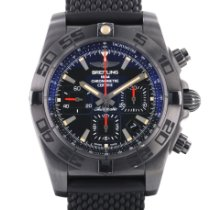 Breitling Chronomat 44 Blacksteel Titanio 44mm